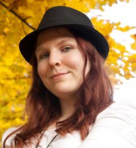 Julia Metzger