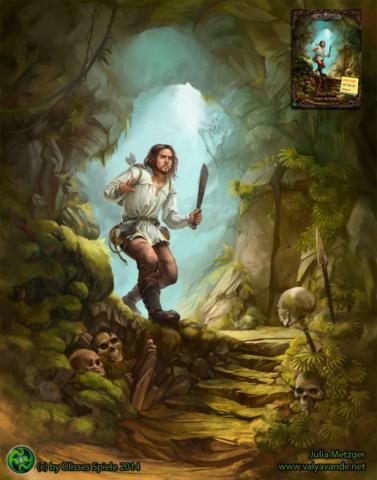 Das Tal des Todes - Cover