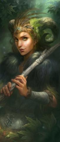 forestwitch