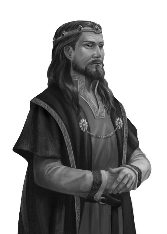 König Tedore Marein