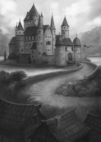 Burg Felsbach